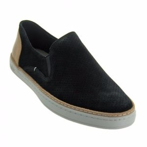 UGG Adley Perf Casual Slip On Shoes